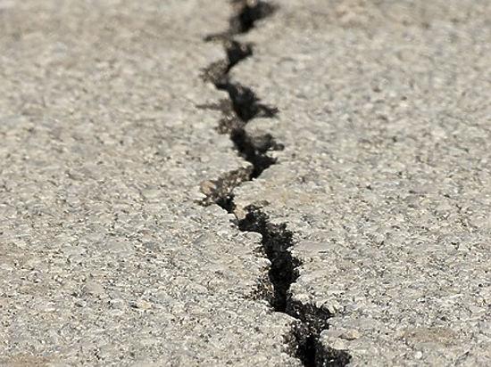 Геологи возложили вину за разрушительные землетрясения в Калифорнии на человека