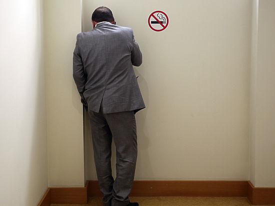 ВМосгордуме приняли резолюцию озапрете курения вейпов в социальных местах