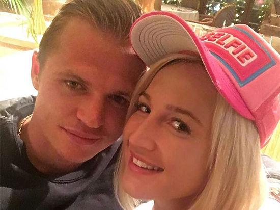 Футболист Дмитрий Тарасов: «Если Бузовой надо, пусть она и комментирует слухи о разводе»