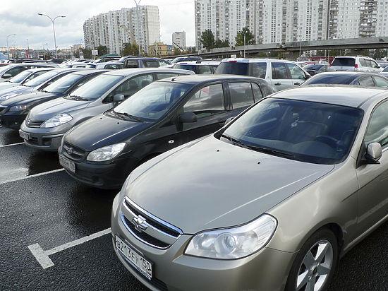 В Подмосковье станет больше парковочных мест