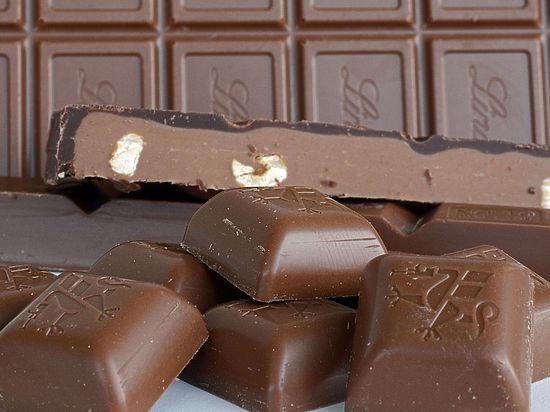 Ученые: шоколад и вино помогают похудеть