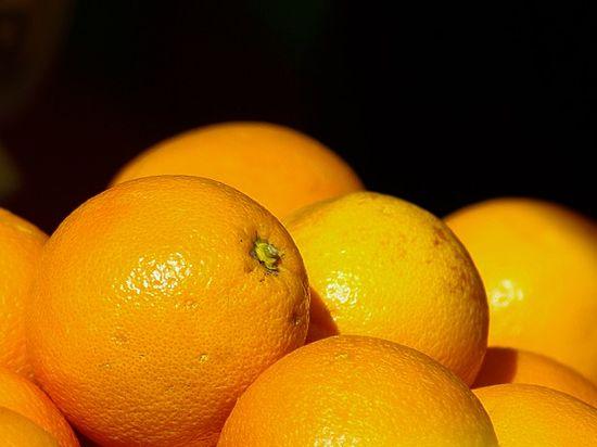 Новороссийская таможня встретила первые партии турецких фруктов