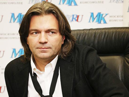 Дмитрий Маликов : «Стареть не хочу, но и не боюсь»