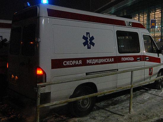 Женщина-бизнесмен изСаранска разбилась, выпав изокна московской гостиницы