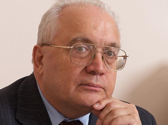 Виктор Cадовничий сообщил о запуске нового метода оценки вузов