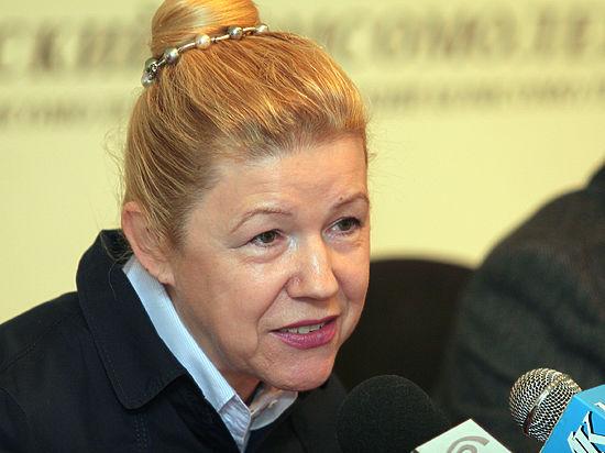 Мизулина отказалась сохранять брак Бузовой и Тарасова