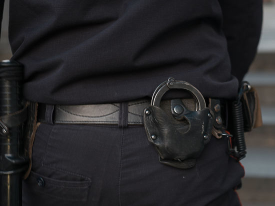 Жителя Крыма заподозрили в связях с «Исламским государством»
