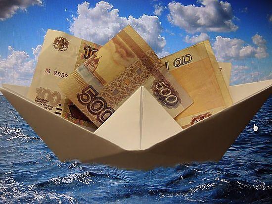 Решение ФРС США по базовой ставке обрушит рубль в декабре