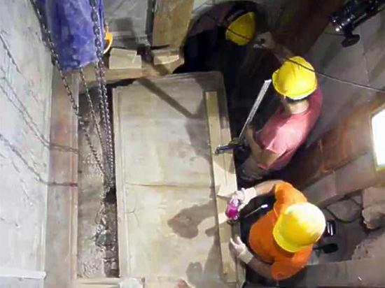 Раскопки в Храме Гроба Господня: что изменится для верующих