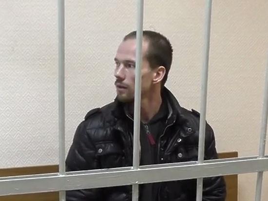"""""""Дадин - имитатор"""": ФСИН опровергла эпилепсию у пожаловавшегося на пытки активиста"""