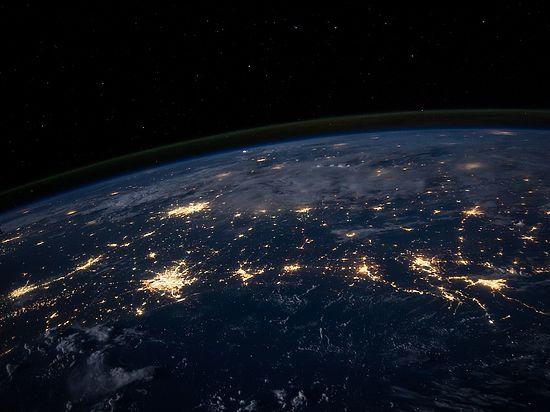 Защита Земли от космической радиации дала трещину