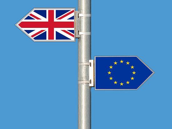 Суд Лондона запретил Великобритании выходить из ЕС без разрешения