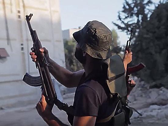 Боевики ИГ вырвались из Мосула с награбленными миллионами