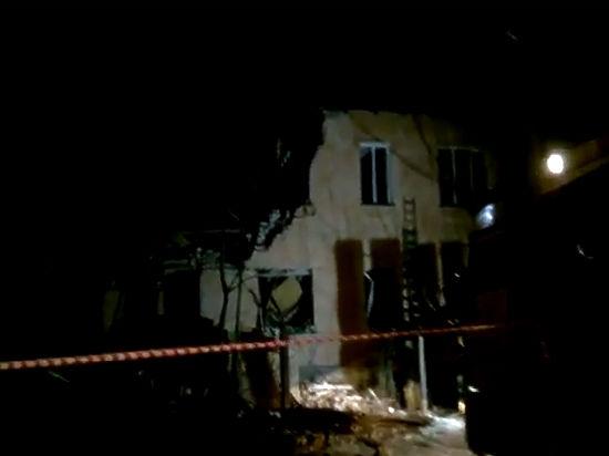 Взрыв в Иваново: чиновники советуют жильцам мазать трубы мыльной пеной