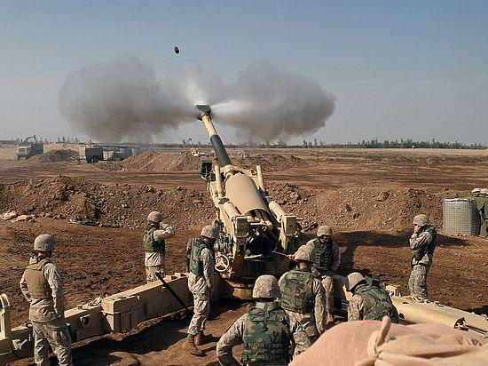 НАТО повысит боеготовность в ответ на «российскую агрессию»