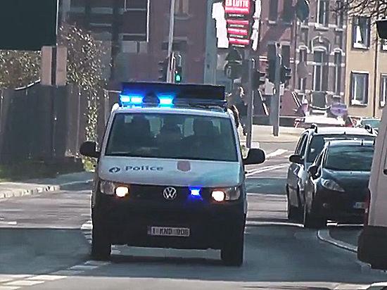Африканскому мигранту вырвали глаза на улице Брюсселя