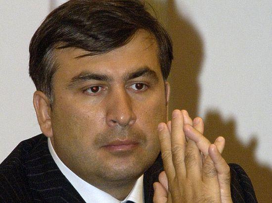 «Безработный» Саакашвили метит вкоманду Клинтон