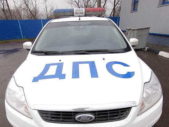 Сотрудников ГИБДД Лобни уличили в сокрытии ДТП с жертвами