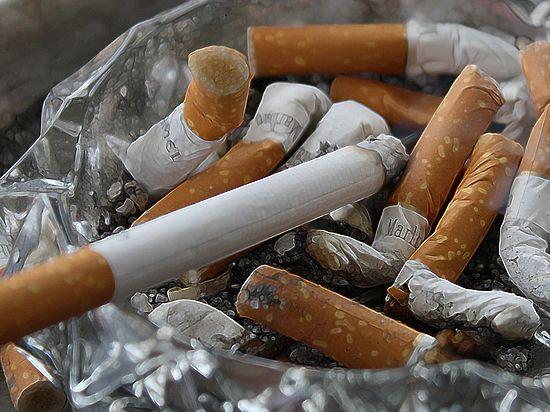 Курение провоцирует сотни мутаций и чревато опасными болезнями
