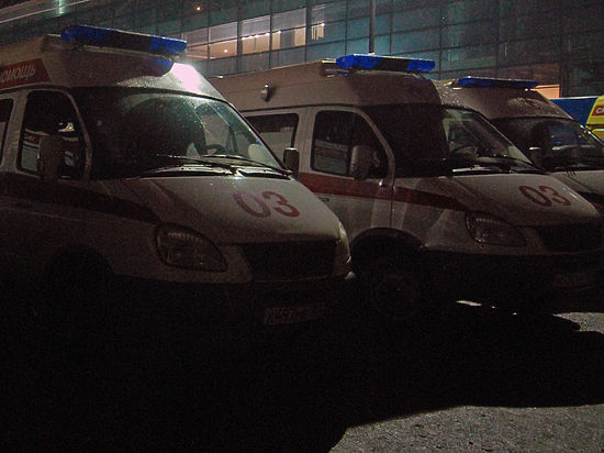 В Омской области подросток скончался после турнира по баскетболу