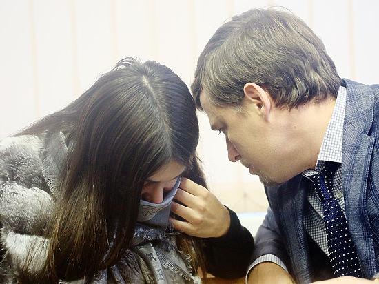 Мару Багдасарян приговорили к 40 часам обязательных работ