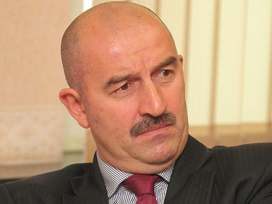 Футбол: С кем Черчесов готовится к играм с Катаром и Румынией