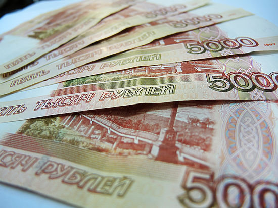 Информация обувеличении зарплат госслужащих несоответствует реальности — руководство РФ