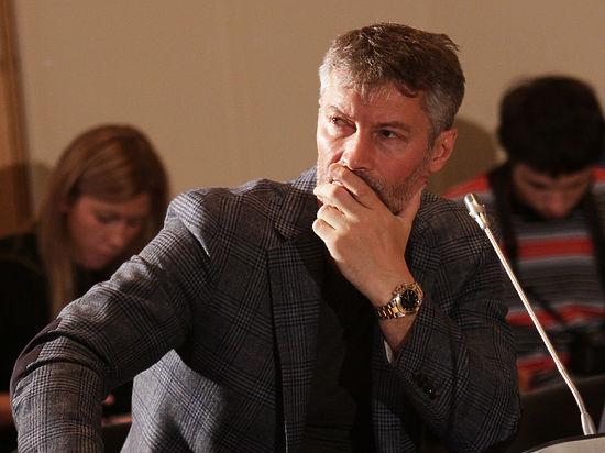 Ройзман прокомментировал нью-йоркское выступление Павла Воли с шутками про гопников