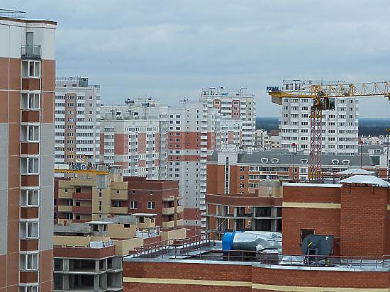 Регионам могут разрешить увеличивать кадастровую стоимость недвижимости