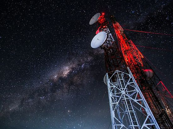 Астрофизики зафиксировали сигнал из космоса, отправленный 7 миллиардов лет назад