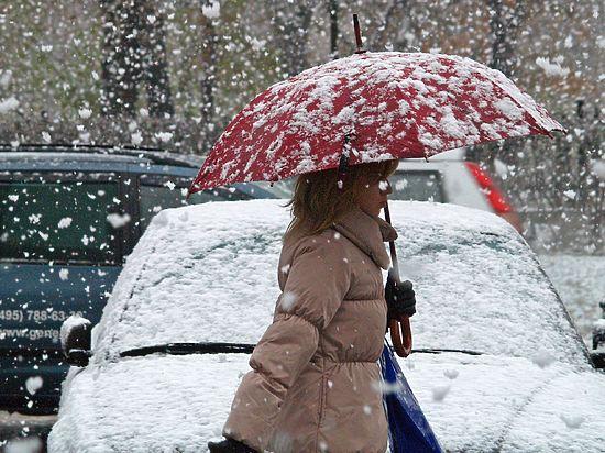 МЧС объяснило, как вести себя в «снежный апокалипсис»