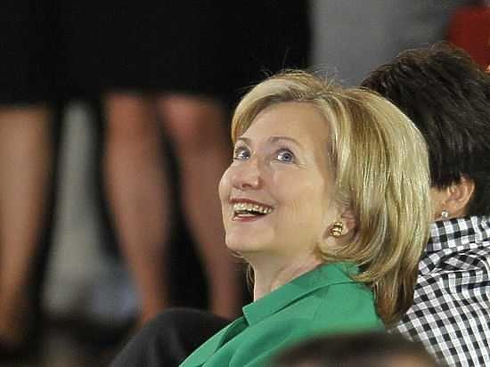 Стали известны первые результаты голосования навыборах президента США