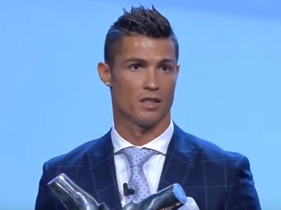 СМИ: зарплата Роналду по новому контракту составляет 50 миллионов евро