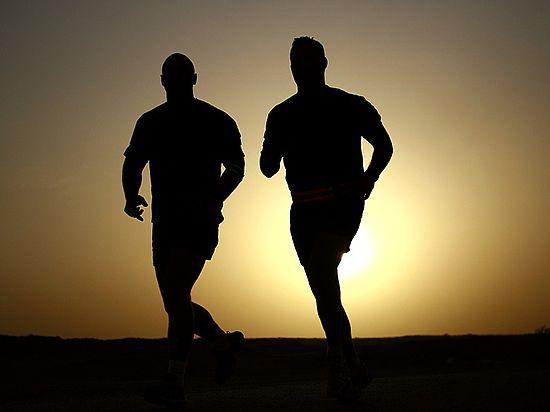 Генетики предположили, что спортсменами рождаются