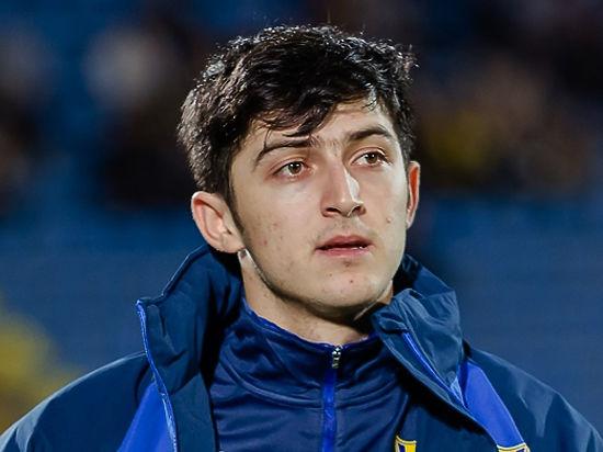 «Ливерпуль» может купить нападающего «Ростова» Азмуна уже в январе