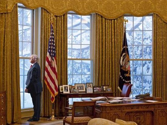 Путин пожелал успехов Трампу нановом посту президента США