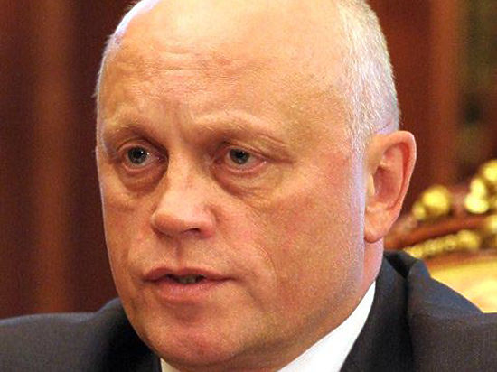 Омский губернатор назвал избрание Трампа президентом США победой «Единой России»