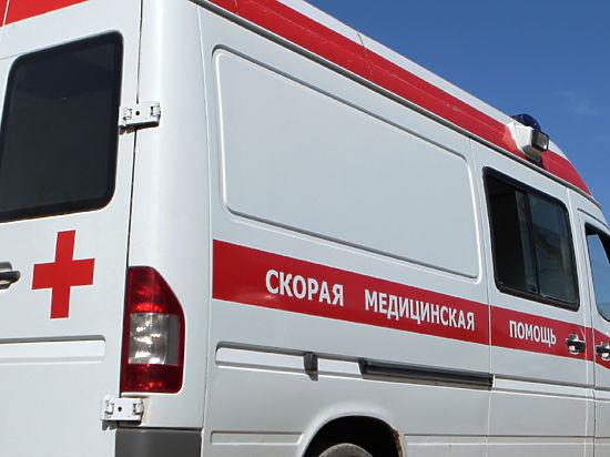 Выпавшие из окна мать и сын оказались родными Виталия Калоева