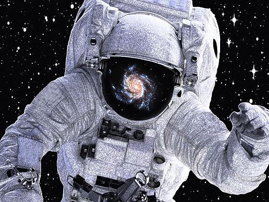 Россия и США будут совместно готовить космонавтов к межпланетному перелету