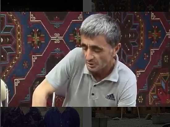 Пропавший гражданин Чечни вышел насвязь ипопросил его неискать
