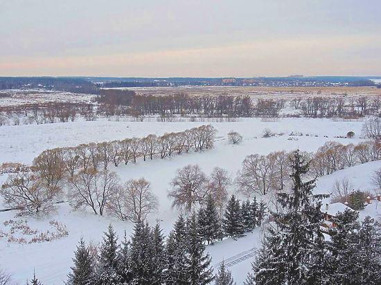 Михалков и Башмет просят сохранить заповедные земли в пойме Москвы-реки
