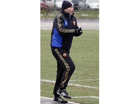 Александр Гришин рассказал, в чем ЦСКА круче «Монако»