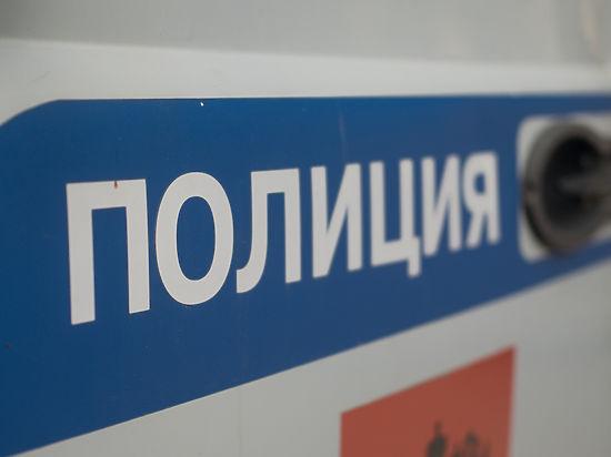 В Москве похитили и ограбили сотрудницу полиции