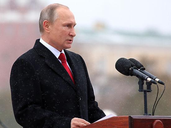 Путин обещает экономике стабильность, но не сулит рост доходов населению