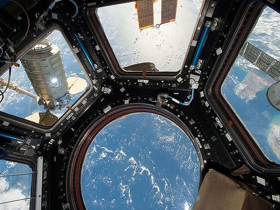 Российские ученые приступили к созданию космического робота