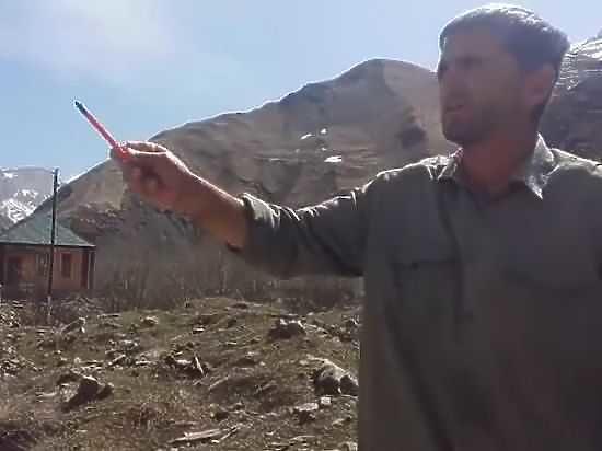 Чеченский омбудсмен намекнул на скорое убийство сбежавшего от кадыровцев Джалалдинова