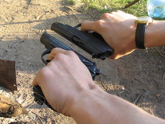 Сын иркутского депутата расстрелял изтравмата семиклассников