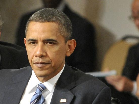 СМИ припомнили Обаме насмешки над президентскими амбициями Трампа пятилетней давности