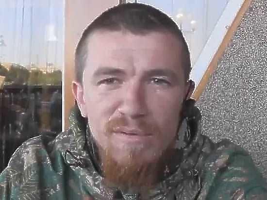 В ДНР задержали шесть украинских националистов за убийство Моторолы