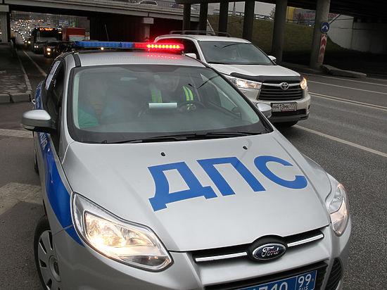 Стали известны личности пострадавших в ДТП на Шоссе Энтузиастов
